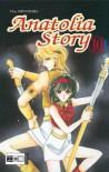 Anatolia Story 10 - Chie Shinohara