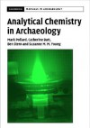 Analytical Chemistry in Archaeology - Mark Pollard, B. Stern