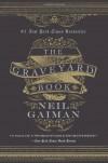 The Graveyard Book: A Novel (P.S.) - Neil Gaiman,  'Dave McKean'