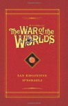H.G. Wells' The War Of The Worlds (Graphic Novel) - Ian Edginton, D'Israeli