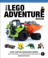 The LEGO Adventure Book, Vol. 1 - Megan H Rothrock