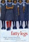 Fatty Legs - Christy Jordan-Fenton, Margaret Pokiak-Fenton, Liz Amini-Holmes