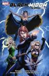 Black Widow and The Marvel Girls GN-TPB - Paul Tobin