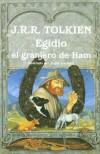 Egidio el Granjero de Ham (Spanish Edition) - J.R.R. Tolkien, Roger Garland, Cesar Santoyo