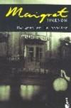 Maigret en la Pensión - Georges Simenon