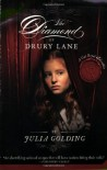 The Diamond of Drury Lane (Cat Royal, Book 1) - Julia Golding