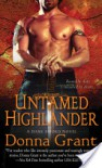 Untamed Highlander: A Dark Sword Novel - Donna Grant