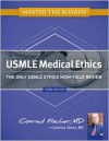 Master the Boards USMLE Medical Ethics: The Only USMLE Ethics High-Yield Review - Conrad Fischer