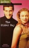 The Older Guy (Love Stories) - Rachel Hawthorne