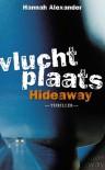 Vluchtplaats Hideaway - Hannah Alexander, Ber Coltof