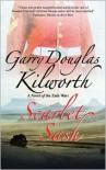 Scarlet Sash: A Novel of the Zulu Wars - Garry Douglas Kilworth