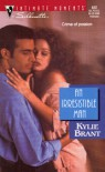 An Irresistible Man (Silhouette Intimate Moments, No 622) - Kylie Brant