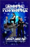 Command Performance - Linnea Sinclair