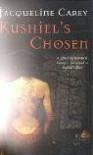 Kushiel's Chosen (Phèdre's Trilogy, #2) - Jacqueline Carey