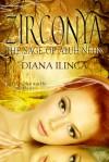 The Sage of Aluh'Nehn (Zirconya #1) - Diana Ilinca