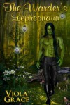 The Warder's Leprechaun (Warders, #9) - Viola Grace