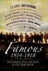 Famous: 1914-1918 - Richard Van Emden, Vic Piuk