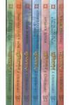 Opowieści z Narnii t. 1-7 - Lewis Clive Staples
