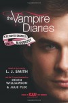 The Vampire Diaries: Stefan's Diaries #2: Bloodlust - 'L. J. Smith', Julie Plec
