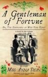 Gentleman of Fortune - Anna Dean