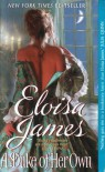 A Duke of Her Own - Eloisa James