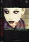 Un urlo rosso sangue - Marilee Strong