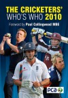 Cricketers' Who's Who 2010 - Michael Heatley