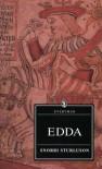 Edda - Snorri Sturluson, Anthony Faulkes
