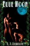 Blue Moon - A.J. Llewellyn