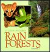 Look Around Rain Forests - Ed Perez
