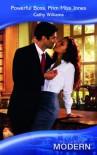Powerful Boss, Prim Miss Jones (Modern Romance) - Cathy Williams