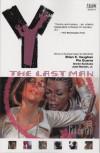 Y: The Last Man Vol. 6: Girl on Girl - Brian K. Vaughan