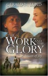 The Work and the Glory, Vol. 5: A Season of Joy - Gerald N. Lund
