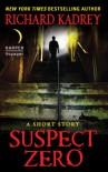 Suspect Zero - Richard Kadrey