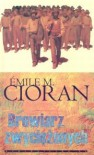 Brewiarz zwyciężonych - Emil Cioran