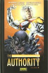 The Authority Volumen 0 (Stormwatch Vol. 2 #1-11) - Warren Ellis, Bryan Hitch