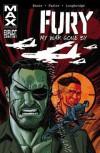 Fury Max: My War Gone By Volume 2 - Garth Ennis, Goran Parlov