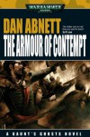 The Armour of Contempt - Dan Abnett