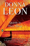 Quietly in Their Sleep - Donna Leon