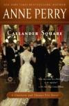 Callander Square (Charlotte & Thomas Pitt, #2) - Anne Perry