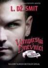 Vampirski dnevnici 9: Lovci. Meseceva pesma - L. Dz. Smit