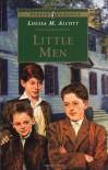 Little Men: Life at Plumfield with Jo's Boys (Little Women #2) - Louisa May Alcott