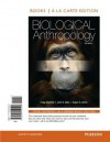 Biological Anthropology - Craig Stanford, John S. Allen, Susan C. Anton