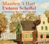 Unterm Scheffel: Gekürzte Lesung   (6 CDs) - Maarten 't Hart