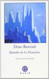 Bárnabo de las Montañas (Gadir Ficción) - Dino Buzzati