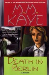 Death in Berlin - M.M. Kaye