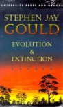 Evolution & Extinction - Stephen Jay Gould, Jeff Riggenbach