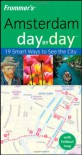 Frommer's Amsterdam Day by Day - George McDonald, Haas H. Mroue