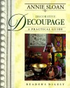 Annie Sloan Decorative Decoupage: A Practical Guide - Annie Sloan
