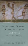 Goddesses, Whores, Wives and Slaves: Women in Classical Antiquity - Sarah B. Pomeroy
